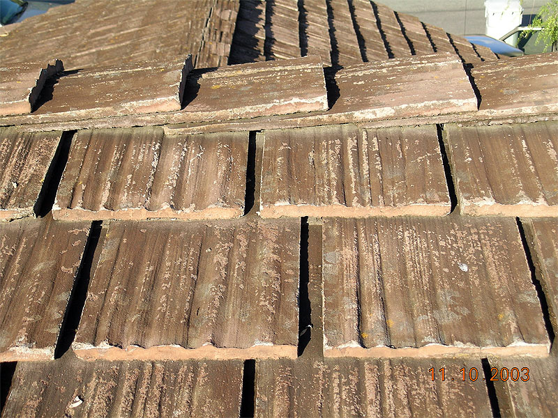 Cal shake settlement fund product identification for Fiber cement composite roofing slate style